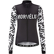 Morvelo Womens Unity Thermoactive LS Jersey AW19