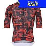 Morvelo Fanzine NTH Series Short Sleeve Jersey AW19
