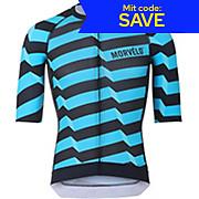 Morvelo Madrid NTH Series Short Sleeve Jersey AW19