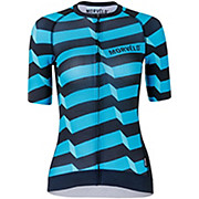 Morvelo Womens Madrid NTH Series SS Jersey AW19