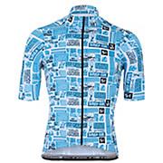 Morvelo Fink Standard Short Sleeve Jersey AW19