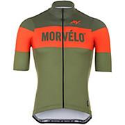 Morvelo Manouevre Standard Short Sleeve Jersey AW19