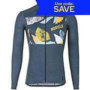 Morvelo Cutter Merino Long Sleeve Jersey AW19