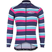Morvelo Solid Merino Long Sleeve Jersey AW19