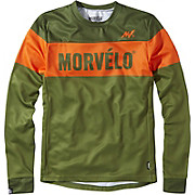 Morvelo Manouevre MTB Long Sleeve Jersey AW19