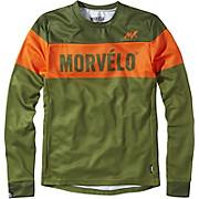 Morvelo Manouevre MTB Long Sleeve Jersey AW19