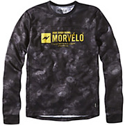 Morvelo Digger MTB Long Sleeve Jersey AW19