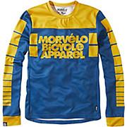 Morvelo Skool MTB Long Sleeve Jersey AW19
