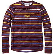 Morvelo Solid MTB Long Sleeve Jersey AW19