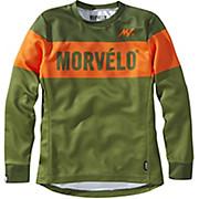 Morvelo Womens Manouevre MTB Long Sleeve Jersey AW19