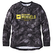 Morvelo Womens Digger MTB Long Sleeve Jersey AW19