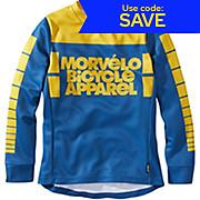 Morvelo Womens Skool MTB Long Sleeve Jersey AW19