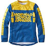 Morvelo Womens Skool MTB Long Sleeve Jersey AW19