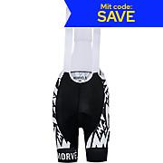 Morvelo Womens Unity Evo Standard Bib Shorts AW19