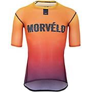 Morvelo Fire Short Sleeve Baselayer AW19