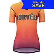 Morvelo Womens Fire Short Sleeve Baselayer AW19