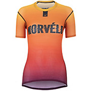 Morvelo Womens Fire Short Sleeve Baselayer AW19