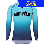 Morvelo Aqua Long Sleeve Baselayer AW19