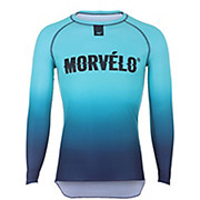 Morvelo Aqua Long Sleeve Baselayer AW19