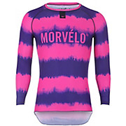 Morvelo Maze Long Sleeve Baselayer AW19