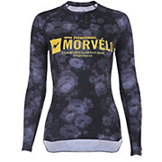 Morvelo Womens Digger Long Sleeve Baselayer AW19