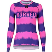 Morvelo Womens Maze Long Sleeve Baselayer AW19