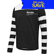 Morvelo Swiss LS MTB Jersey AW19