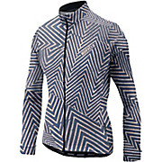 Morvelo Womens Damaged LS Jersey AW19
