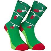 Primal Christmas Lights Socks AW19