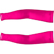 Primal Womens Neon Pink 2019 Arm Warmers AW19