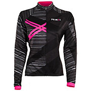 Primal Womens Neon Winter Jersey AW19