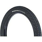 WeThePeople Overbite Tyre