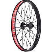 WeThePeople Helix Front Wheel