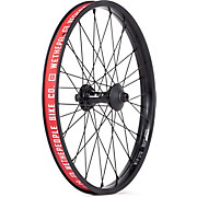 WeThePeople Helix Front Wheel
