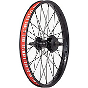 WeThePeople Helix Freecoaster Rear Wheel