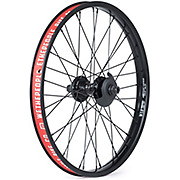 WeThePeople Supreme Cassette Rear Wheel