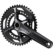 Shimano GRX 810 2x11 Speed Chainset