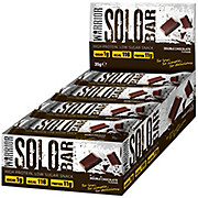 Warrior SOLO Protein Bars 2019