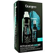 Grangers Active Wear Kit 2019