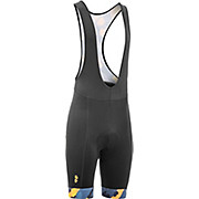 dhb Blok Bib Short - Maple AW19