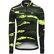 dhb Blok Windproof Softshell - Forest Camo AW19