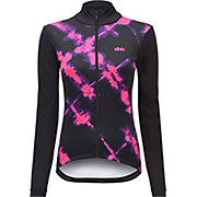 dhb Blok Womens Windproof Softshell Tie Dye AW19