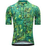 dhb Blok Short Sleeve Jersey - Moss AW19