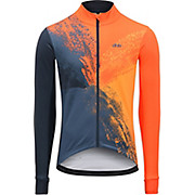 dhb Blok Windproof Softshell - Molten