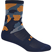 dhb Blok Sock - Maple