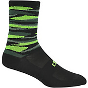 dhb Blok Sock - Forest Camo