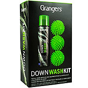 Grangers Down Wash Kit 2019
