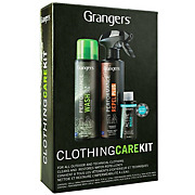 Grangers Clothing Care Kit 2019