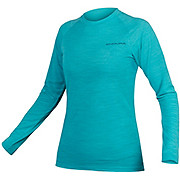 Endura Womens Baa Baa Blend L-S Baselayer