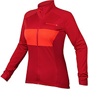 Endura Womens FS260-Pro Jetstream  Jersey II AW19